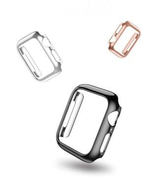 Ốp cứng color hiệu Hoco cho Apple Watch